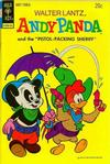 Cover for Walter Lantz Andy Panda (Western, 1973 series) #3