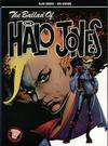 Cover for The Ballad of Halo Jones (DC, 2005 series)