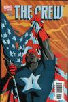 Cover for Crew (Marvel, 2003 series) #7