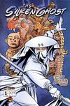Cover for Silken Ghost (CrossGen, 2003 series) #1