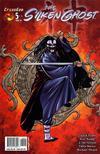 Cover for Silken Ghost (CrossGen, 2003 series) #5