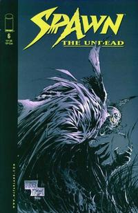 Cover Thumbnail for Spawn: The Undead (Image, 1999 series) #6