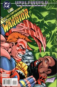 Cover Thumbnail for Guy Gardner: Warrior (DC, 1994 series) #37