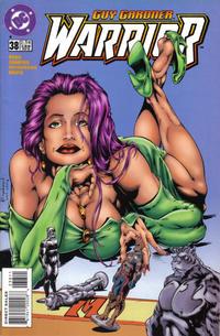 Cover Thumbnail for Guy Gardner: Warrior (DC, 1994 series) #38
