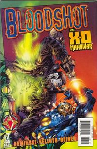 Cover Thumbnail for Bloodshot (Acclaim / Valiant, 1997 series) #7