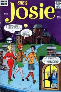 Cover Thumbnail for She's Josie (Archie, 1963 series) #6