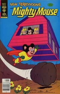 Cover Thumbnail for New Terrytoons (Western, 1962 series) #53 [Gold Key]