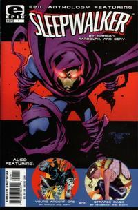Cover Thumbnail for Epic Anthology (Marvel, 2004 series) #1