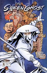 Cover Thumbnail for Silken Ghost (CrossGen, 2003 series) #1