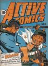 Cover for Active Comics (Bell Features, 1942 series) #13