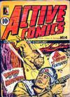 Cover for Active Comics (Bell Features, 1942 series) #14