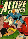 Cover for Active Comics (Bell Features, 1942 series) #25