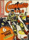 Cover for Commando Comics (Bell Features, 1942 series) #11