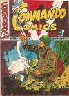 Cover for Commando Comics (Bell Features, 1942 series) #17