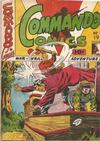 Cover for Commando Comics (Bell Features, 1942 series) #19