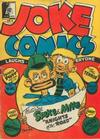 Cover for Joke Comics (Bell Features, 1942 series) #6