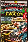 Cover for Capitaine America (Editions Héritage, 1970 series) #68/69