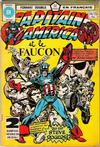 Cover for Capitaine America (Editions Héritage, 1970 series) #74/75