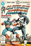 Cover for Capitaine America (Editions Héritage, 1970 series) #100/101