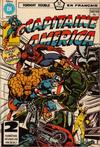 Cover for Capitaine America (Editions Héritage, 1970 series) #108/109