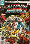 Cover for Capitaine America (Editions Héritage, 1970 series) #128/129