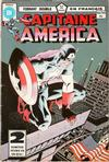 Cover for Capitaine America (Editions Héritage, 1970 series) #144/145