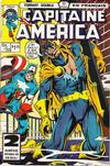 Cover for Capitaine America (Editions Héritage, 1970 series) #154/155