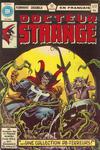 Cover for Docteur Strange (Editions Héritage, 1979 series) #1/2