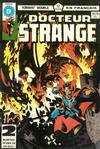 Cover for Docteur Strange (Editions Héritage, 1979 series) #15/16