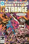 Cover for Docteur Strange (Editions Héritage, 1979 series) #17/18