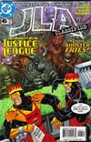 Cover for JLA: Classified (DC, 2005 series) #6 [Direct Sales]