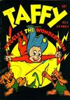 Cover for Taffy Comics (Orbit-Wanted, 1946 series) #3
