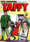 Cover for Taffy Comics (Orbit-Wanted, 1946 series) #5