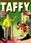 Cover for Taffy Comics (Orbit-Wanted, 1946 series) #6