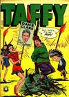 Cover for Taffy Comics (Orbit-Wanted, 1946 series) #7