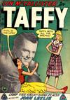 Cover for Taffy Comics (Orbit-Wanted, 1946 series) #9