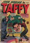 Cover for Taffy Comics (Orbit-Wanted, 1946 series) #10