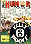 Cover for All Humor Comics (Quality Comics, 1946 series) #3