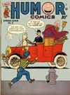 Cover for All Humor Comics (Quality Comics, 1946 series) #5