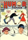 Cover for All Humor Comics (Quality Comics, 1946 series) #6