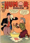 Cover for All Humor Comics (Quality Comics, 1946 series) #7