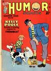 Cover for All Humor Comics (Quality Comics, 1946 series) #10