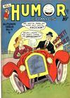 Cover for All Humor Comics (Quality Comics, 1946 series) #11