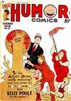 Cover for All Humor Comics (Quality Comics, 1946 series) #14