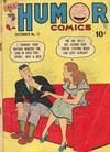 Cover for All Humor Comics (Quality Comics, 1946 series) #17