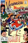 Cover for Veronica (Archie, 1989 series) #8