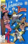 Cover for Veronica (Archie, 1989 series) #17