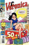 Cover for Veronica (Archie, 1989 series) #50 [Direct]