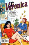 Cover for Veronica (Archie, 1989 series) #58 [Direct Edition]