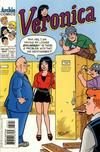 Cover for Veronica (Archie, 1989 series) #63